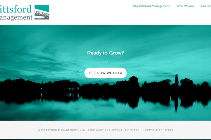 Pittsford Management screenshot